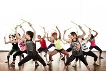 Exercise,Health, Happy Lifestyle