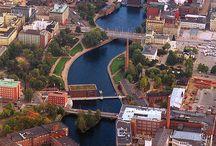 Finland/Suomi: Tampere