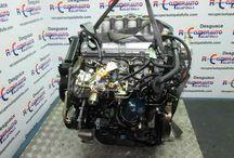 Motor Renault Clio / Disponemos de una amplia variedad de motores y todo tipo de despiece para la mayoria de modelos de Renault Clio. Visite nuestra tienda online del Desguace Recuperauto Palafolls, provincia de Barcelona: www.recuperautopalafolls.com o llame al 93 765 04 01!