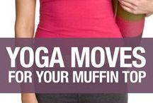 Träning / Yoga