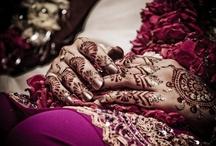 Henna (Mehndi) <33 / by Destiny Murphy