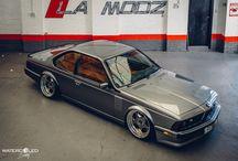 BMW mi e34