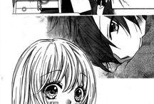Anime/manga series