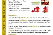 Recettes : Tuppe