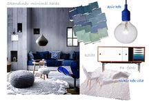 Francy concepts / Interior styling #Branding #Design Management