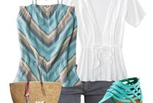 My Stitch Fix Style / Styles I like and to show my Stitch Fix Stylist
