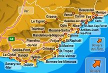 Where to travel in France