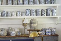 Pottery etc for home / Decor