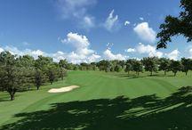 Whitefields Golf Club @ Draycote Manor Hotel / 3D Flyovers of Whitefields Golf Club - http://www.wholeinonegolf.co.uk/uk/england/warwickshire/draycote/draycote.htm