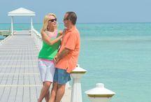 Retreat at Rum Point Romantic Getaway www.rumpointretreat23.com / The most fabulous, romantic island getaway ever!