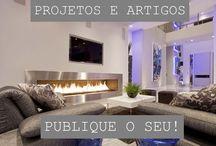 Arquitetos, designer de interiores, paisagistas, blogueiros e afins - Convite!