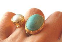 jewelry  / by Bernadette Gireaud