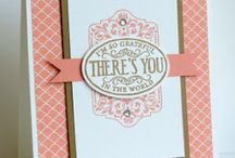 Stampin Up Chalk Talk