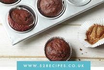 Low Calorie Cakes and Treats