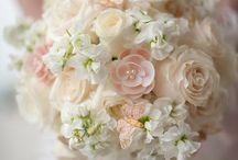 Wedding Flowers / by Linda West