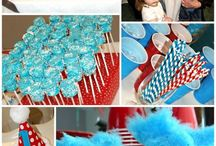 gender reveal party / by Stephanie Lane