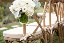 Romance,Love & white wedding