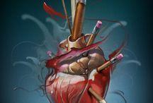 Arte a cuore