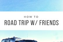 helpful TRAVEL tips / The best and most helpful tips/tricks for anything and everything travel.  Travel, Airstream, work remote, road trip, gypsy,  tent, rv, rving, nomad, camping, schedule, itinerary, adventure