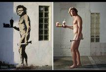 Nick Stern - Banksy