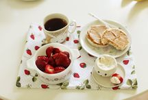 Blogerka i Śniadanie / Śniadanie - najważniejszy posiłek dnia