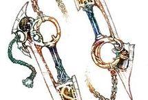 Zbraně-kresleni