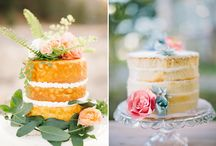 YUM YUM YUM - The most delicious wedding cakes
