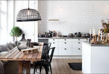 Kitchens  / by Matt Blatt Furniture
