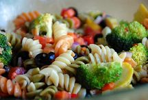 Soups, Salads & Bread / by Theresa Burnetti Capretta