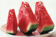 these vegetables are amazing / by Carbone Trowbridge