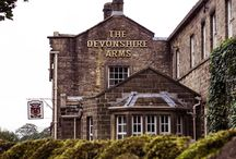 The Devonshire Arms / Inspiration from our gorgeous Exhibitors at The Wedding Affair at The Devonshire Arms and The Devonshire Fell