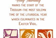 Holy Week / 0