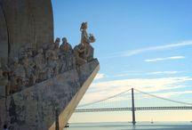 Lissabon / De mooiste foto's van Lissabon in Portugal. Foto's van bezienswaardigheden, musea, gebouwen en parken in Lissabon (Lisboa)