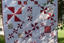 Baby & Kids Quilts / by Shannon Reynolds