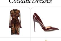cocktail wear