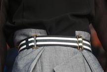 Trousers fashion