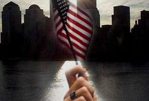 Never Forget 911 / by Danielle DeBord