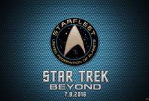 Star Trek Beyond / Star Trek Beyond