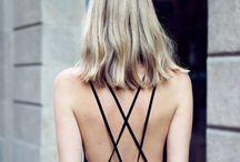 Beautiful Backless