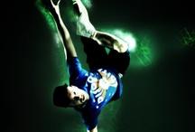 Dance, dance, dance / A board dedicated to dancing.