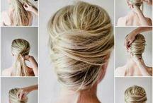 vlasy a jiné