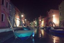 Venice, Burano and more / Photo
