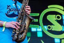 ETNA COMICS / La Telericordi Band e i GOPS - Game Over Press Start!, vestiti Scorpion Bay, protagonisti sul palco dell'ETNA COMICS, il Festival internazionale del Fumetto e della cultura POP, durante il tour di Cristina D'Avena!