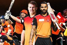 Sunrisers Hyderabad Team 2018 List