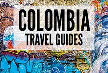 Travel Colombia / Travel guides for Colombia
