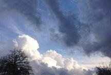 Ciel & nuages
