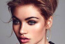 Beauty / Makeup, nails