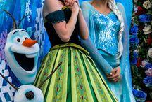 Disney / by Tracie Rasmussen