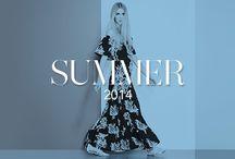 Rebecca Minkoff Summer 2014 / by Rebecca Minkoff