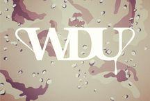 Wu doen Ut  / Inspiration, concepts, art